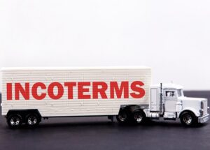 Avoid These 3 Mistakes When Using Incoterms, by Laura Frederick, for Contract Nerds